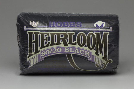 Heirloom 80/20 Black