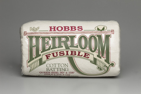 Heirloom Fusible 80/20