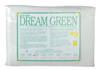 Dream Green, Throw