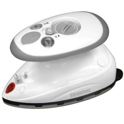 Steamfast SF717 - World's Smallest Steam Iron