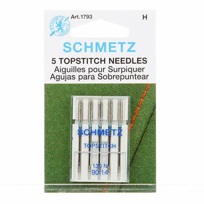 Schmetz Topstitch Needle 14/90