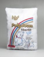 Poly-down Fiberfill, 12 oz
