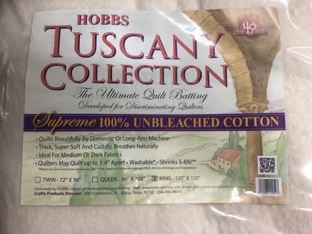 Hobbs/Tuscany Supreme, King Size