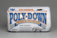 Poly Down - Premium Polyester