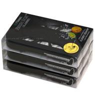 CS-X3 Treefrog Fresh Box Black Classic Squash Scent  3 Pack - YirehStore.com