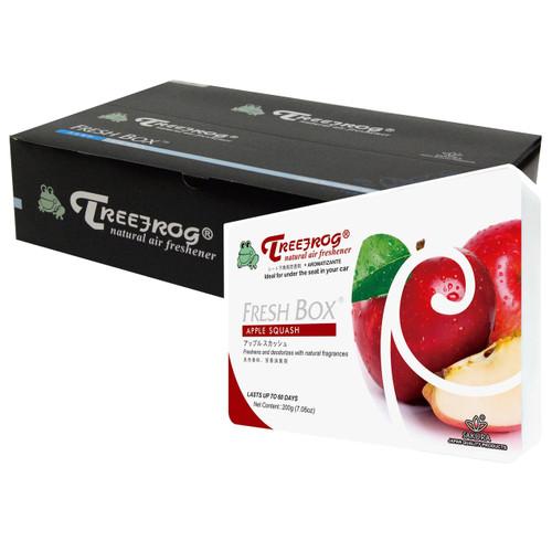 Treefrog Fresh Box Apple Squash Scent 15 Pack - YirehStore.com
