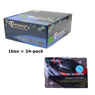 Treefrog 24 packs Fresh Box Mini New Car Scent  - YirehStore.com