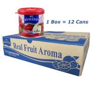 My Shaldan Apple Air Freshener with 12 cans