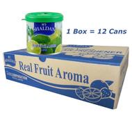 My Shaldan Lime Air Freshener 12 cans