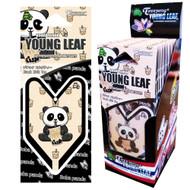 Treefrog Young Leaf Black Milk Tea 24 Packs, Boba Panda