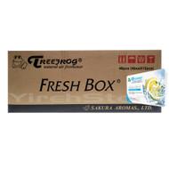 Treefrog Fresh Box Marine Squash Scent 48-pcs (1 Master case)