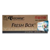 Treefrog Fresh Box Ramune Squash Scent 48-pcs (1 Master Case)