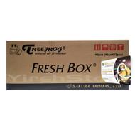 Treefrog Fresh Box Perfume Squash Scent 48-pcs (1 Master Case)
