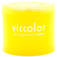 Viccolor Car Air Freshener, 30 Packs, Lemon Squash