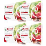 Treefrog Fresh Box Strawberry Scent 4 Packs