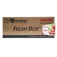 Treefrog Fresh Box Strawberry Scent 48-pcs (1 Master case)