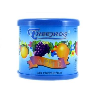 Tree Frog Gel-Typed Air Freshener - Apple Scent