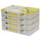 Treefrog Fresh Box Air Freshener Lemon Scent - YirehStore.com