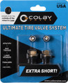 Ultimate valve system, 2 pack