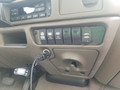 99-04 Ford Super Duty switch panel