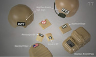 Call Sign Patches