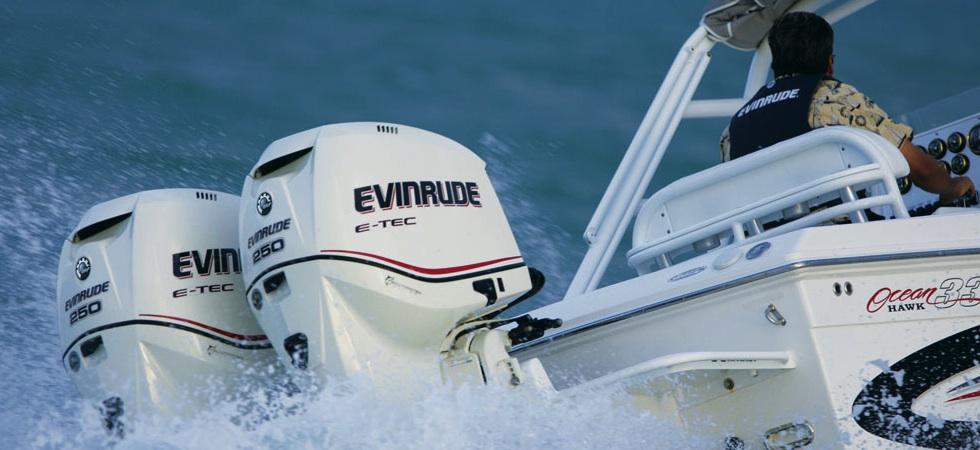 Happiemac Marine - Marine Engine Parts, Boat Accessories & Supplies