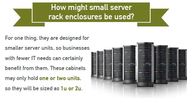 server rack enclosures
