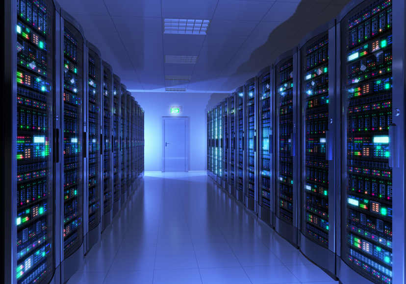 3 important qualities to look for in used server rack cabinets