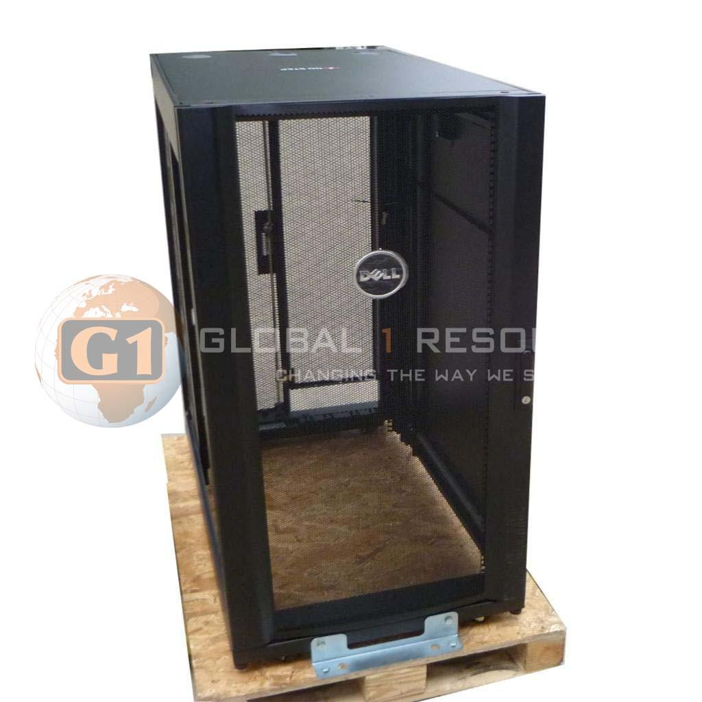 Dell AR3104X717 SX Server Rack - 24U