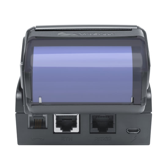VeriFone Vx675 Full Feature Base