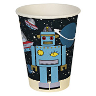 Meri Meri Space Cadet Cups - Pack of 12