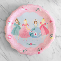 Meri Meri I'm a Princess Plates - Pack of 12