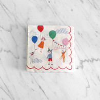 Meri Meri Toot Sweet Children Cocktail Napkins - 20pk
