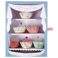 Meri Meri Cake Shop Cupcake Kit - Pack of 120