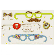 Kitchen Papers Paper Disguises Placemats - 25pk