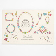 Kitchen Papers Paper Pearls Placemats - Pack of 25