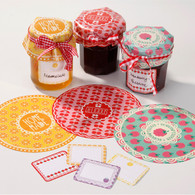 Give What You Grow Jam Jar Kit - Pack of 20