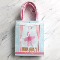 Meri Meri Little Dancers Party Bags - Pack of 8