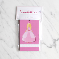 Sambellina Princess Gift Tags - Pack of 12