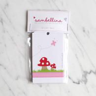 Sambellina Garden Gift Tags - Pack of 12