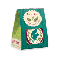 Galison Woodland Gift Tags - Pack of 24