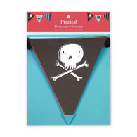 Galison Pirate Paper Garland