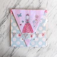 Talking Tables Princess Party Bunting