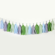 DIY Tassel Garland Kit - Blooming