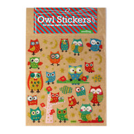 Seedling Owl Stickers