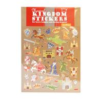 Seedling Kingdom Stickers