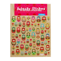Seedling Babushka Stickers