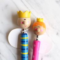 King or Queen Automatic Pencil