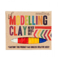 Seedling Modeling Clay
