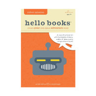 Hello Hanna Hello Books Robot Mission